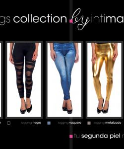 Leggings 2015 Intimax