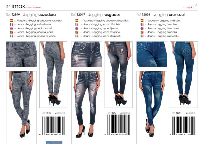 Intimax Intimax-leggings-2015-14  Leggings 2015 | Pantyhose Library