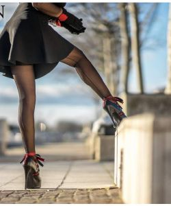 Cervin - Tights Stockings 2016
