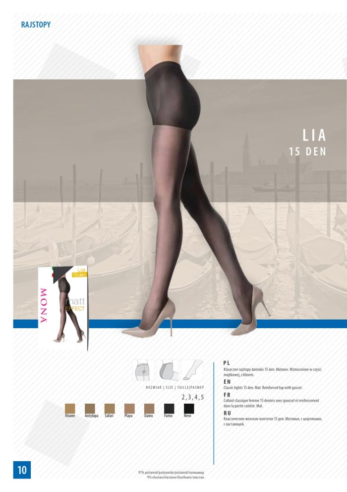 Mona Mona-classic-tights-2016-12  Classic Tights 2016 | Pantyhose Library