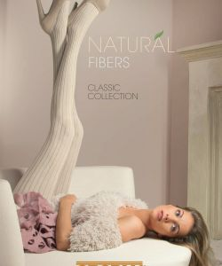 Oroblu - Natural Fibers 2014