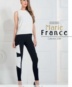 Marie France - Leggings 2016