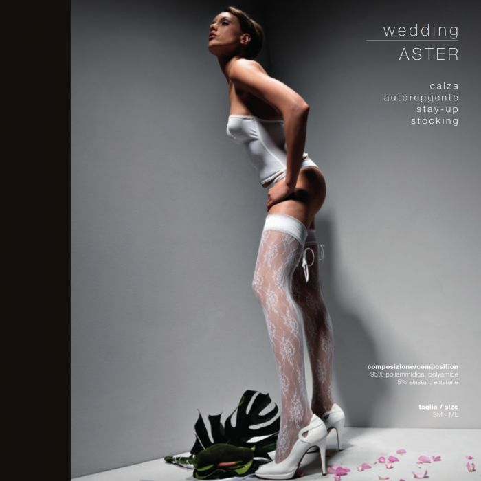 Gaetano Cazzola Gaetano-cazzola-wedding-chic-9  Wedding Chic | Pantyhose Library