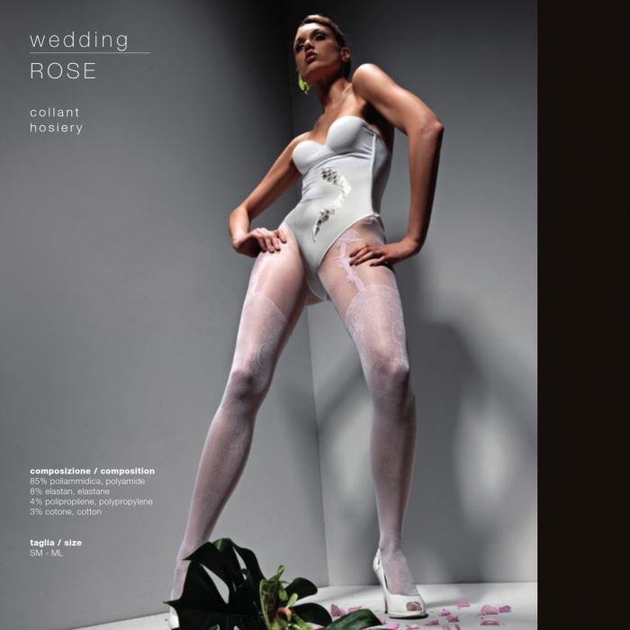 Gaetano Cazzola Gaetano-cazzola-wedding-chic-14  Wedding Chic | Pantyhose Library