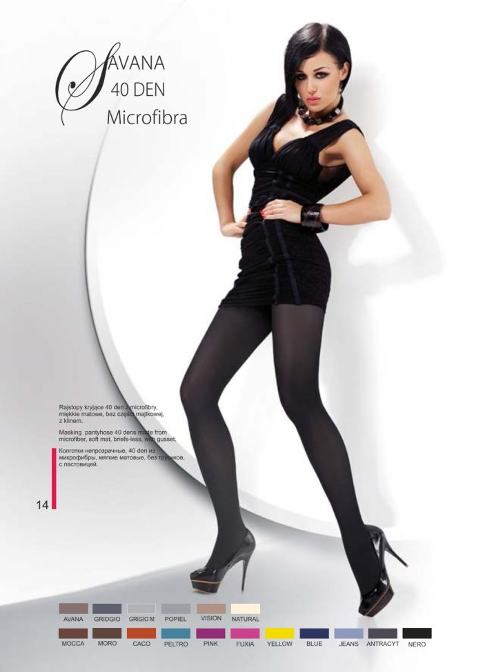 Annes Annes-styling-2014-14  Styling 2014 | Pantyhose Library