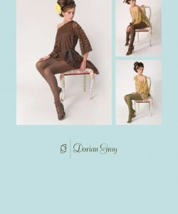 Lookbook Dorian Gray