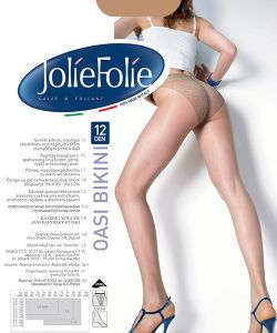 Jolie Folie - Hosiery Packages
