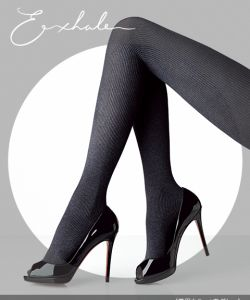 Exhale - Socks and Tights