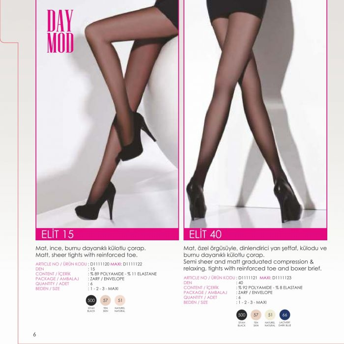 Day Mod Day-mod-aw-2016-17-10  AW 2016 17 | Pantyhose Library