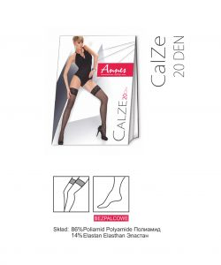 Calze Collection Annes