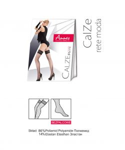 Annes - Calze Collection
