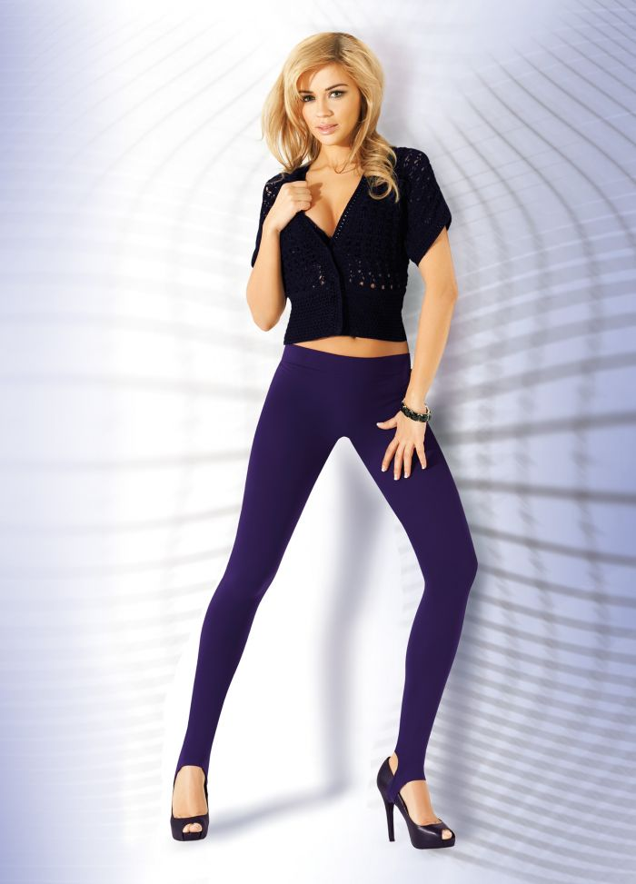 Annes Annes-kolekcja-34  Leggings Collection | Pantyhose Library