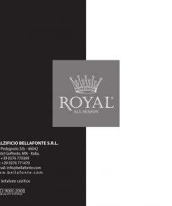 Royal - All Season Collection