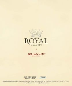 Royal - Collection 2016