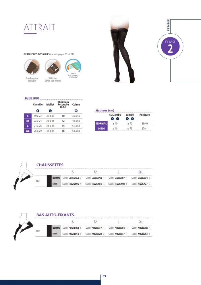 Sigvaris Sigvaris-products-catalog-71  Products Catalog | Pantyhose Library
