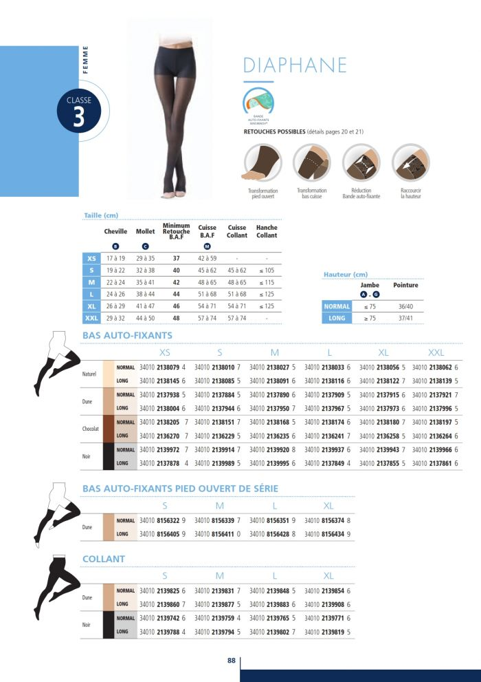 Sigvaris Sigvaris-products-catalog-90  Products Catalog | Pantyhose Library