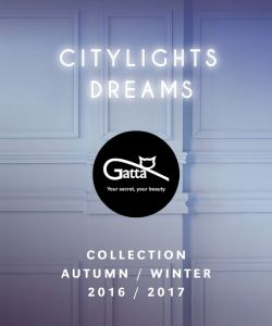 Gatta - Citylights Dreams