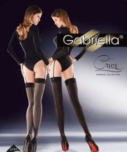 Gabriella - Fantasia Sensuel Collection
