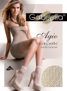 Gabriella-Fantasia Socks Knee Highs Collection