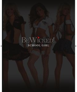 Be Wicked - School Girls