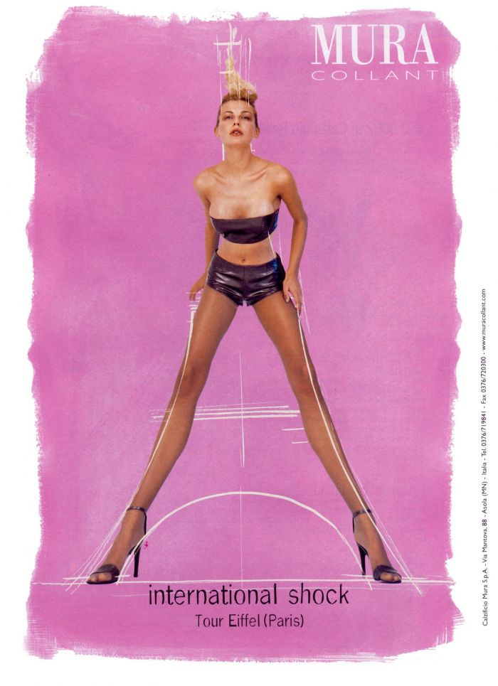 Mura Collant Mura-collant-print-ads-4  Print Ads | Pantyhose Library