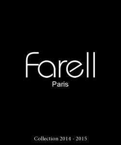 Collection 2015 Farell
