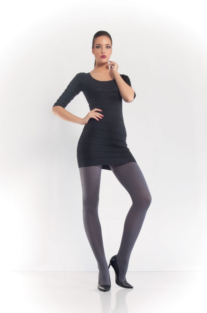 Collant VOG Collant Fashion (12)  Collants | Pantyhose Library