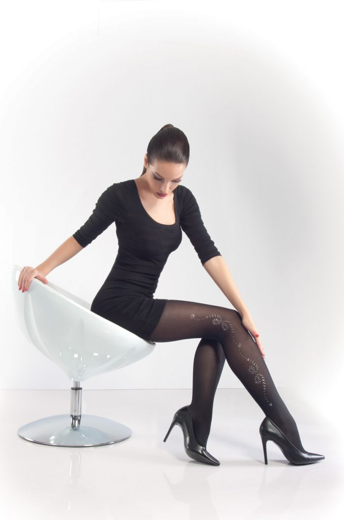 Collant VOG Collant Fashion (21)  Collants | Pantyhose Library