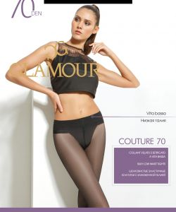 Glamour - Hosiery Collection 2016