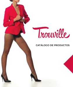 Catalogo De Productos Medias Trouville