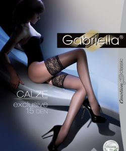 calze emotion exclusive