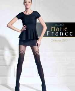 Marie France - Collection 2013