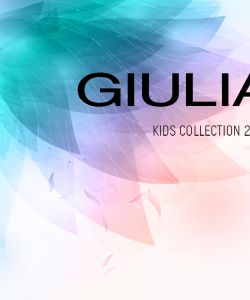 Giulia - Kids Catalog 2016