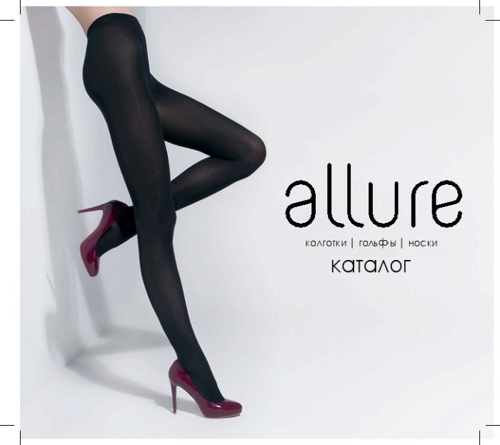 Allure Allure-catalog-2016-1  Catalog 2016 | Pantyhose Library