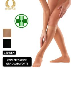 Calzitaly - Graduated Compression Hosiery 2017