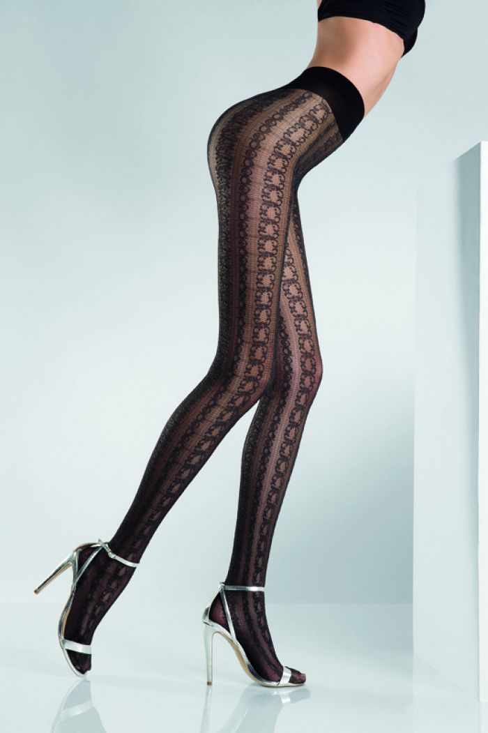 Pierre Mantoux Pierre-mantoux-collant_fw-ai15.16-18  Collant_FW_AI15.16 | Pantyhose Library