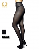 glitter tights -40 den