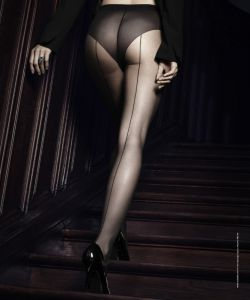 Hosiery Collection 2017 Aubade