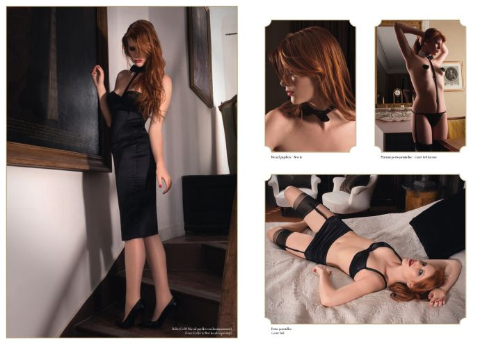 Maison Close Maison-close-collection-2010-5  Collection 2010 | Pantyhose Library