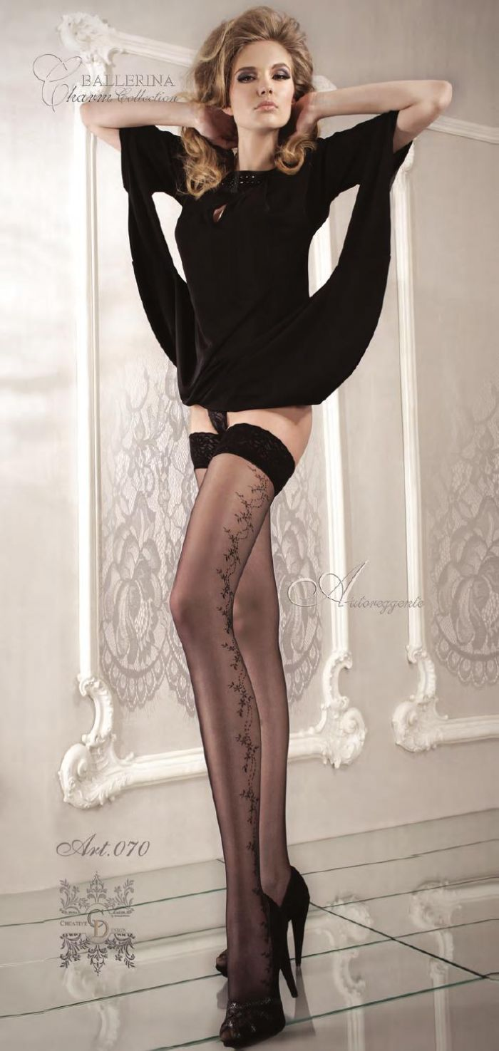 Ballerina Ballerina-cindy-collection-7  Cindy Collection | Pantyhose Library