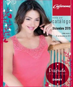 Catalogo Dec.2015 Caffarena