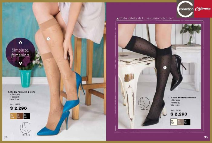 Caffarena Caffarena-catalogo-dec.2015-18  Catalogo Dec.2015 | Pantyhose Library