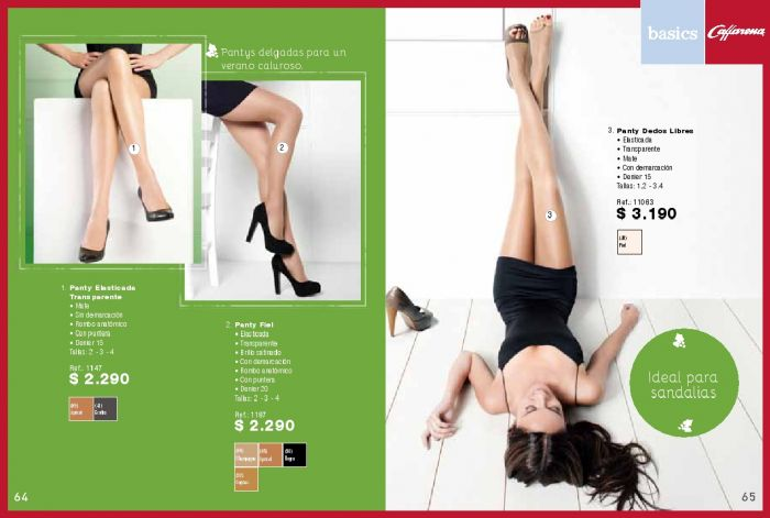 Caffarena Caffarena-catalogo-dec.2015-33  Catalogo Dec.2015 | Pantyhose Library