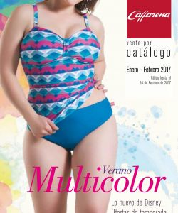 Caffarena - Catalogo Feb.2017