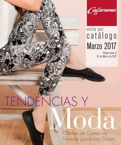 Caffarena - Catalogo March.2017
