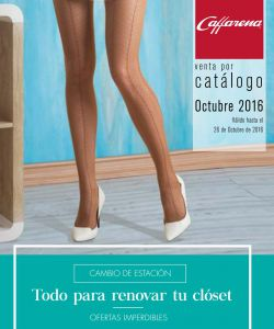 Caffarena - Catalogo Oct.2016