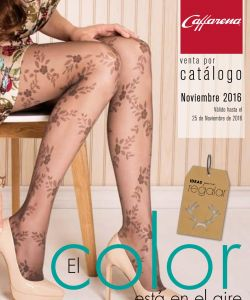 Catalogo Nov.2016 Caffarena