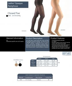 Truform - Compression Therapy Collection
