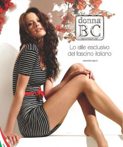 Tights Catalog 2017 Donna B.C