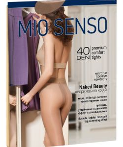Mio Senso - Beauty Line 2017